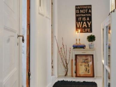 Jak urządzić przedpokój, czyli kilka pomysłów na aranżację korytarza