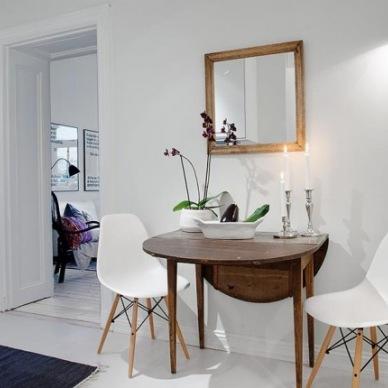 Styl vintage w skandynawskim mieszkaniu, czyli jak łączyć przeciwieństwa w aranżacji wnętrz - zakupy online