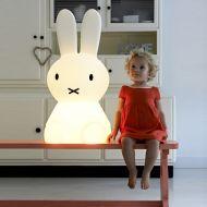 MrMaria :: Lampa Miffy XL w kształcie króliczka