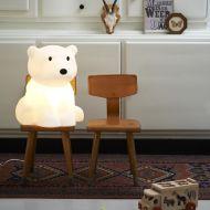 MrMaria :: Lampa Nanuk w ciekawym lształcie