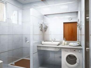Mała łazienka (10921)