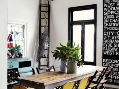 Ulubione aranżacje jadalni- Favourite dining rooms (3170)