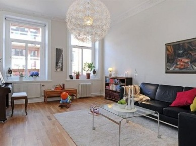 Jak urzadzic salon w stylu skandynawskim (20400)