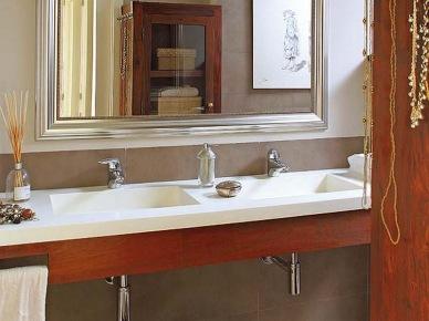Elegancka łazienka (15995)