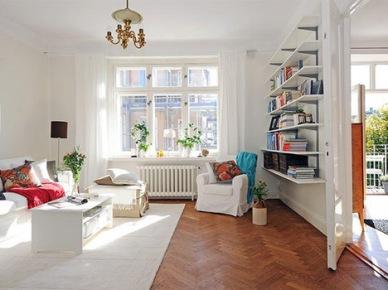 Jak urzadzic salon w stylu skandynawskim (20398)