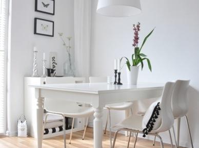 Jak zaaranżować mieszkanie w stylu skandynawskim, czyli wtorkowy (dziś środowy o bardzo porannej porze) tour po pięknych wnętrzach.