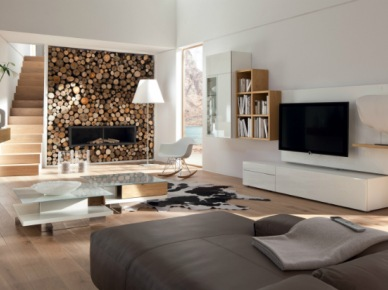 Contemporary And Interesting Living Room Designs | Decoholic.org (6375)