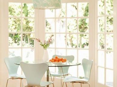 Jak urządzić jadalnię w stylu nowoczesnym?:)Kilka inspiracji, zdjęć i pomysłów:) | Lovingit (15631)