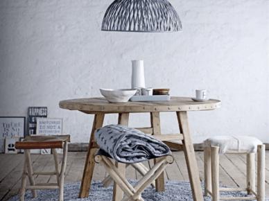 Skandynawski styl w jadalni (2064)