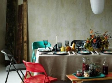 Piękne jadalnie – zdjęcia, pomysły i wyjątkowe projekty, czyli stół w roli głównej | Lovingit (15620)