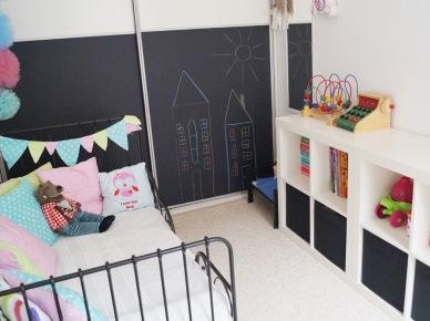 Pokój dziecięcy (23584)