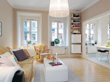 Jak urzadzic salon w stylu skandynawskim (20417)