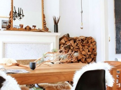 11 inspirujących pomysłów na jadalnię w stylu eklektycznym | Lovingit (15731)