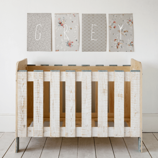 Nursery & Kids Room Interior Design