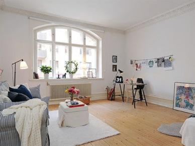 Jak urzadzic salon w stylu skandynawskim (20396)