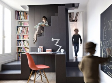 LOFT I L♥VE » StAiRs (221)