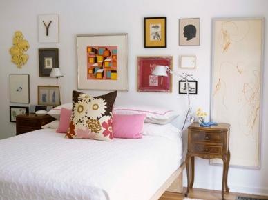 Jak urządzić sypialnię w stylu eklektycznym?:)