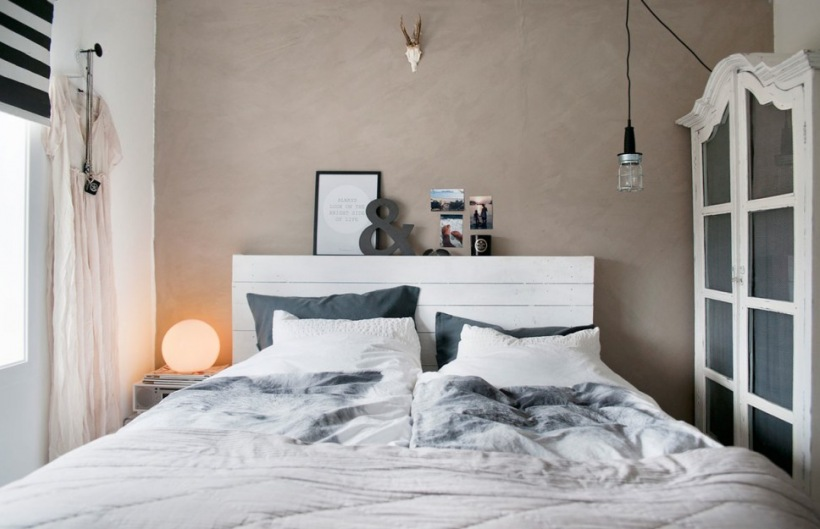Testiera Letto Matrimoniale Con Pallet Vagiom Bed With Container