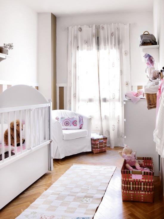 Jak Urzadzić Mały I Wąski Pokój Dla Dziecka Zdjęcie W Serwisie