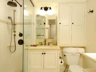 Styl Klasyczny Beżowy łazienka Inspiracje Lovingitpl