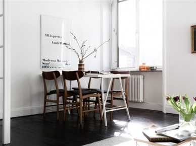 My scandinavian home: small spaces (1861)