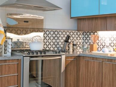 Tag Hiszpańskie Kafelki W Kuchni Na ścianie