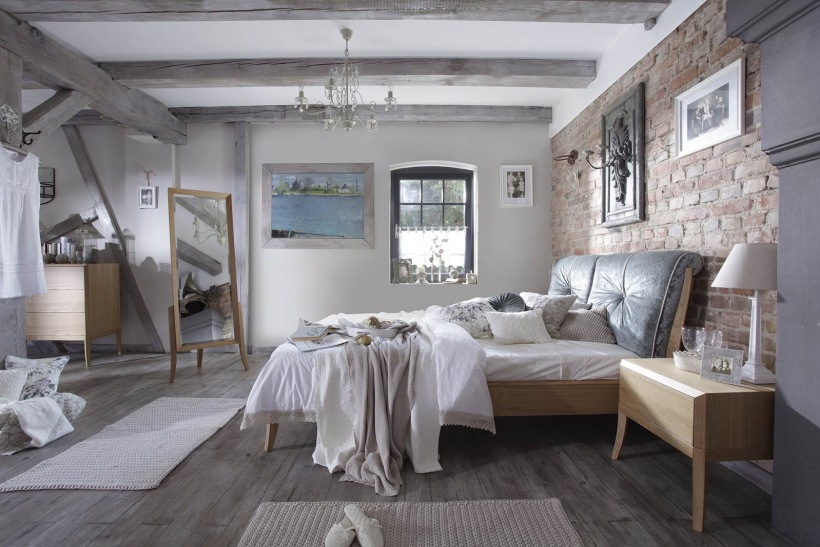 Jak Urządzić Sypialnię W Stylu Prowansalskim