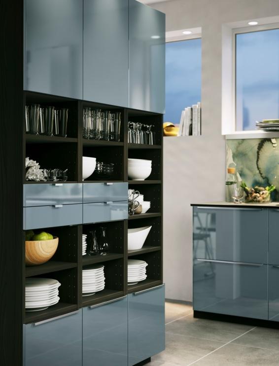 Jak Zaprojektowac Kuchnie W Ikea