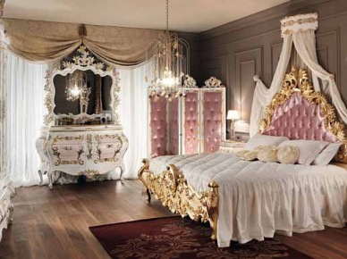 Tag Stylowe łóżka