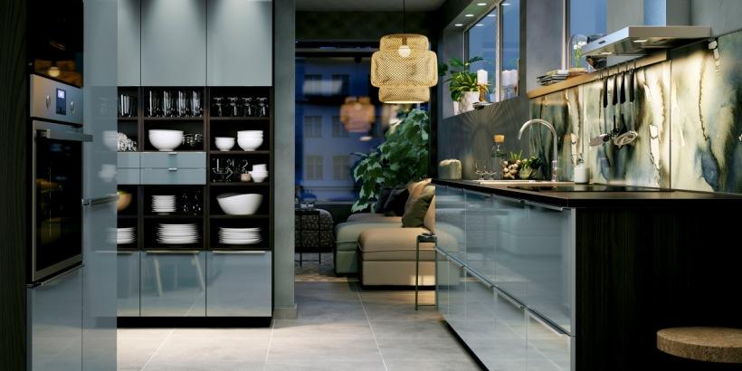Kuchnia Ikea Zdjęcie W Serwisie Lovingitpl 51959