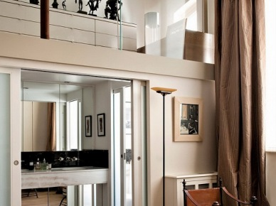 Paris | Apartment | Glamour (2999)