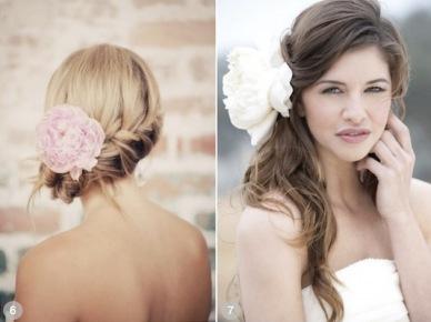 Tag Fryzury ślubne Z Kwiatami