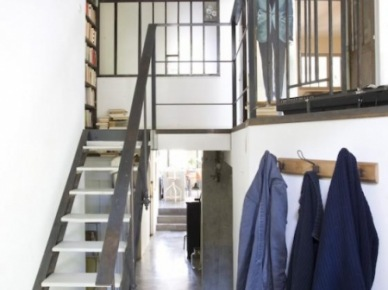 LOFT I L♥VE » StAiRs (227)