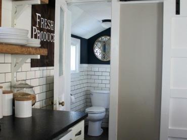 Styl Mieszany Eklektyczny łazienka Inspiracje Strona 4