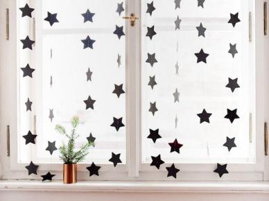 Tag Czarne Gwiazdki świateczne