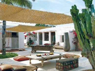 Summer House on Formentera (4393)