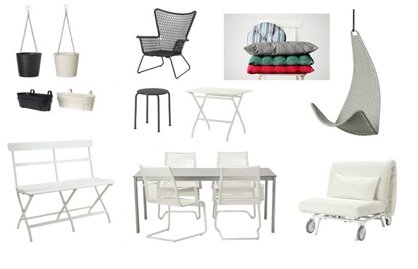 Ikea Czarno Bialeikea 5 Outdoor Spring Summer 2013ikea 10