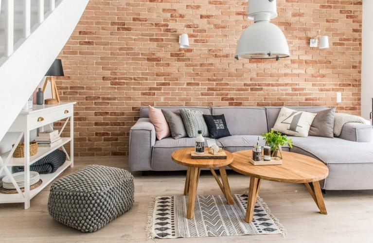 Jak zmienić mieszkanie bez generalnego remontu?