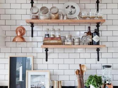 Tag Styl Industrialny W Kuchni
