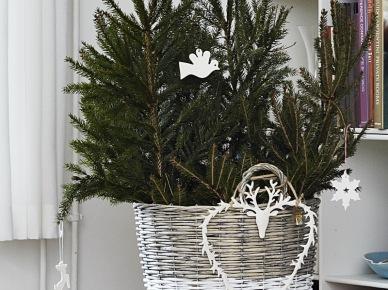 Tag Naturalne Akcenty świątecznych Dekoracji