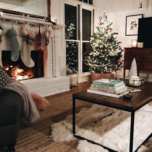 10 świątecznych zdjęć na Instagramie, które mnie oczarowały