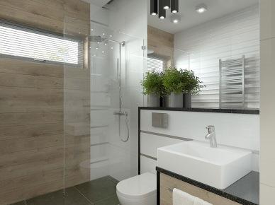 Tag Mała łazienka W Bloku