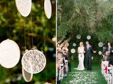 Ceremony Decor (14300)