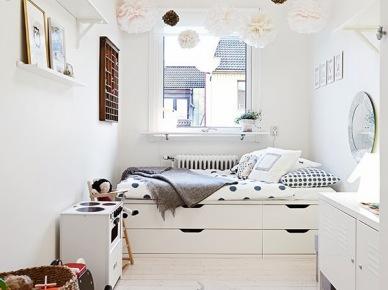 Tag Jak Urządzić Mały Pokój Dla Dziecka