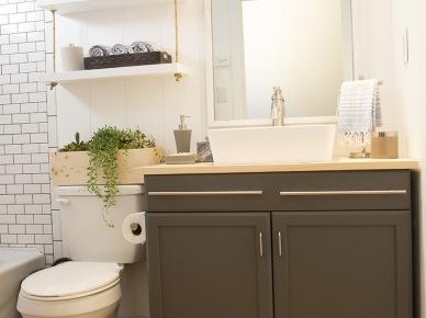 Tag Drewniane Dodatki Do łazienki