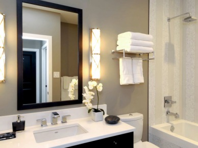 Bathroom Design, Pictures, Remodel, Decor and Ideas (119)