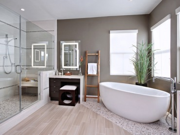 Bathroom Design, Pictures, Remodel, Decor and Ideas (114)
