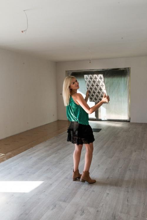 Jak wybrać podłogę do mieszkania i moje TOP kolory