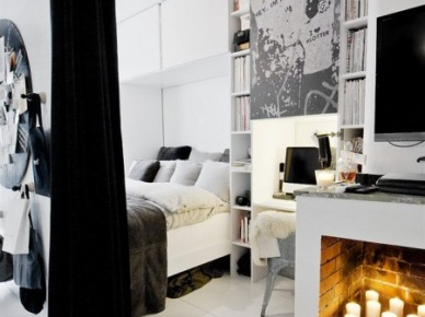 Tag Mała Sypialnia
