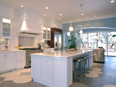 Modern Kitchen Photos Design, Pictures, Remodel, Decor and Ideas (259)